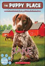 Jake (Puppy Place, nr. 47)