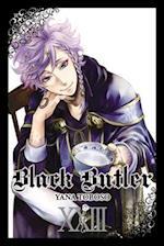 Black Butler 23 (Black Butler)