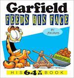 Garfield Feeds His Face (Garfield, nr. 64)