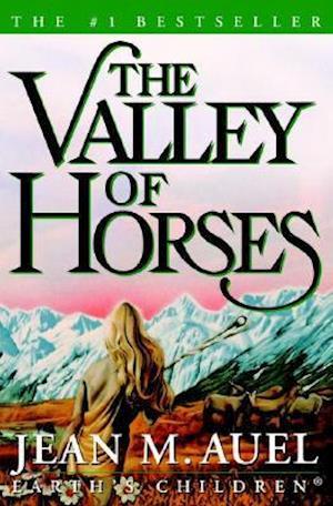 Bog, hardback The Valley of Horses af Jean M Auel