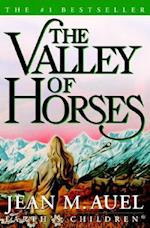 The Valley of Horses af Jean M Auel