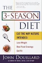 The 3-Season Diet af John Douillard
