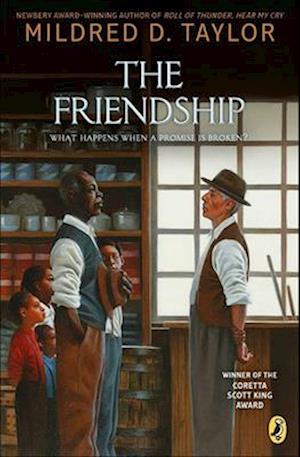The Friendship