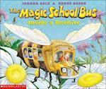 The Magic School Bus Inside a Beehive (Magic School Bus Pb)