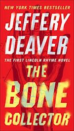 The Bone Collector (Lincoln Rhyme Novels Paperback)