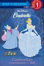 Cinderella's Countdown to the Ball af Heidi Kilgras