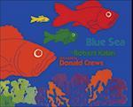 Blue Sea af Robert Kalan