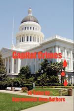 Capital Crimes: 15 Tales by Sacramento Area Authors