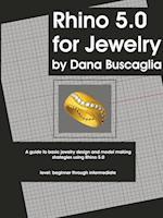 Rhino 5.0 for Jewelry