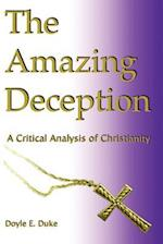 The Amazing Deception