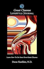 Great Cleanse Lifestyle Journal