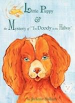 "Little Puppy & the Mystery of ""The Doody in the Hallway"""