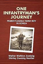 One Infantryman's Journey