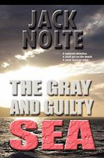 The Gray and Guilty Sea af Jack Nolte, Scott William Carter