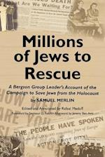 Millions of Jews to Rescue