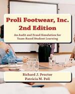 Proli Footwear, Inc. 2nd Edition