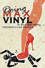 Doing Max Vinyl (an Annie Ogden Mystery)