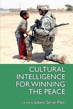 Cultural Intelligence for Winning the Peace af Juliana Geran Pilon