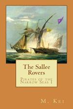 Pirates of the Narrow Seas 1 af M. Kei