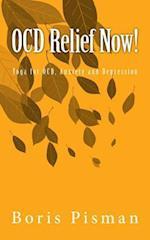 Ocd Relief Now!