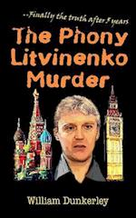 The Phony Litvinenko Murder
