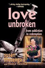 Love Unbroken af Pamela Thesenga, Susan Thesenga