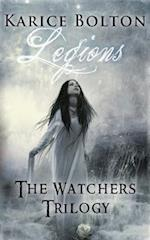The Watchers Trilogy