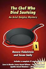 The Chef Who Died Sauteing