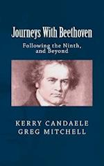 Journeys with Beethoven af Kerry Candaele, Greg Mitchell
