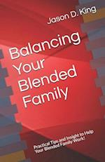 Balancing Your Blended Family