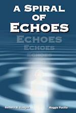 A Spiral of Echoes af Barbara M. Hodges