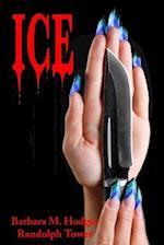 Ice af Barbara M. Hodges