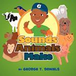 Sounds Animals Make