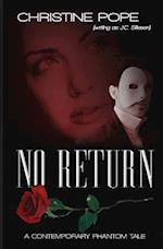 No Return af Christine Pope