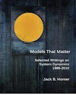 Models That Matter