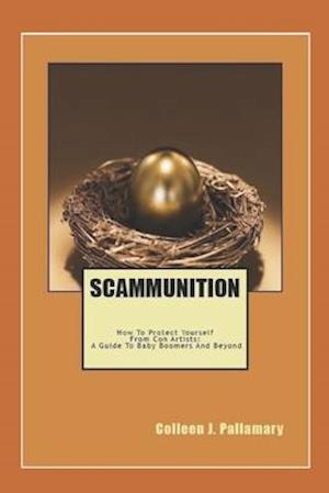 Scammunition
