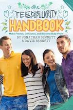 The Teen Popularity Handbook af Jonathan Bennett, David Bennett