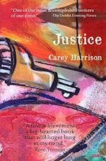 Justice af Carey Harrison