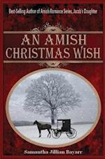 An Amish Christmas Wish