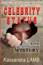 Celebrity Status af Kassandra Lamb