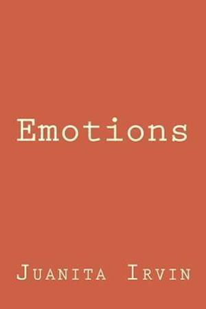 Bog, paperback Emotions af Juanita Irvin