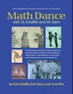 Math Dance with Dr. Schaffer and Mr. Stern