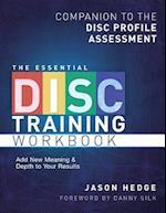 The Essential Disc Training Workbook