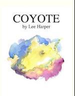 Coyote af Lee Harper