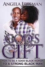 God's Gift af Angela Freeman
