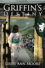 Griffin's Destiny af Leslie Ann Moore