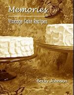 Memories af Becky Johnson