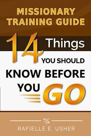 Missionary Training Guide