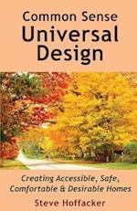 Common Sense Universal Design