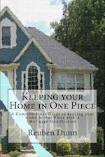 Keeping Your Home in One Piece